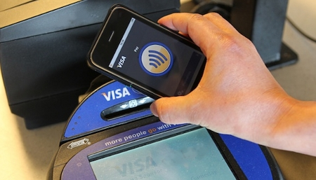 NFC - a great idea - but what was the problem it fixed?
