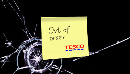 How a new bank deals with customers will make or break it. Tesco seems badly broken.