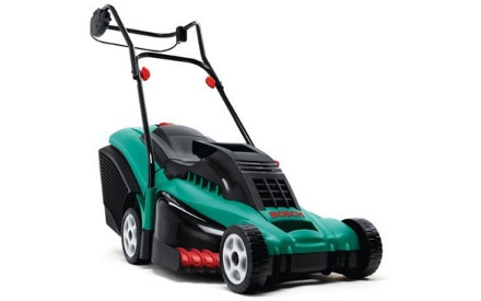 Could a mower teach our failing banks a valuable lesson?
