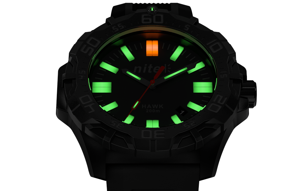 nite watches a truly innovative watch design from a UK-based company!